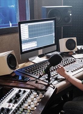 音频实验室